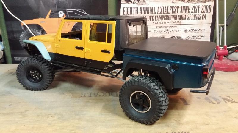 Jeep JK BRUTE Double Cab à la refonte! - Page 2 80761320141025185149