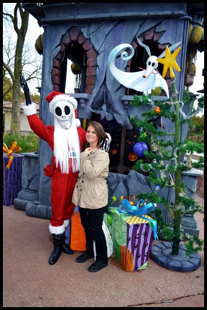 Vos photos avec les Personnages Disney - Page 3 807807DSC0015