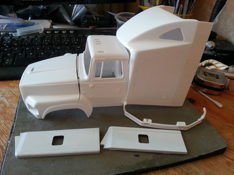 Ford Aeromax. -FINI- - Page 2 80834420160823161449