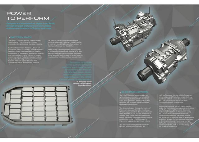 Jaguar Dévoile Le Concept I-PACE : Le SUV Électrique Performant 808637cropthumbnailipaceconcept20
