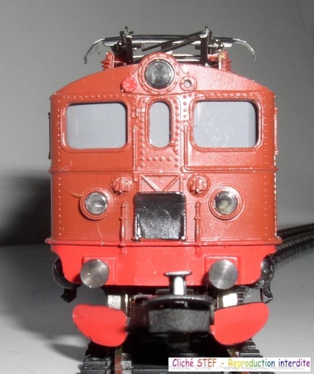 Les machines D/Da/Dm/Dm3 (base 1C1) des chemins de fer suèdois (SJ) 808738Marklin3030P1010797R