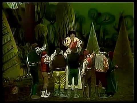 Blancanieves y los 7 Churi churín fun flais - Página 3 808914churin