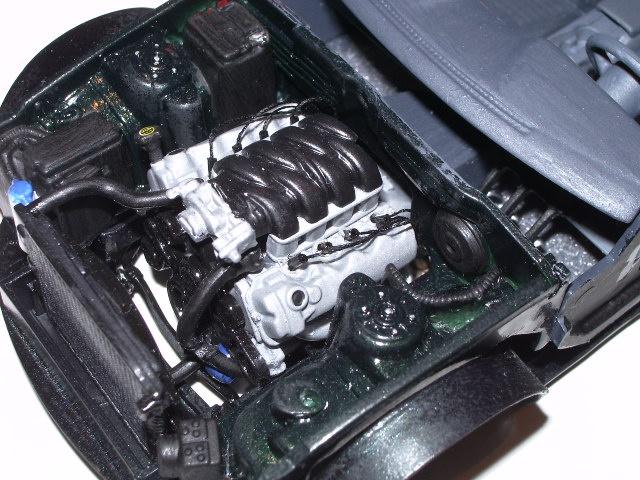 ford mustang BULLITT 2008  809026IMGP9099