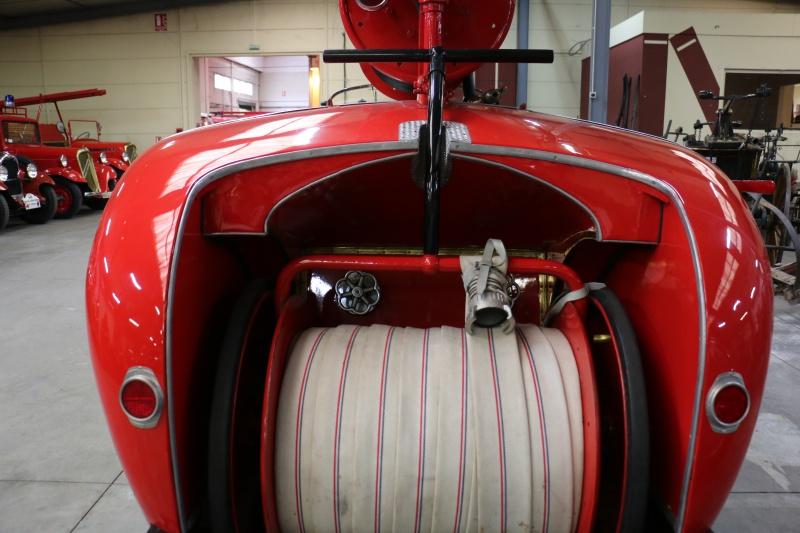 Des camions à gogo....Musée des sapeurs pompiers de Lyon 809152IMG6990