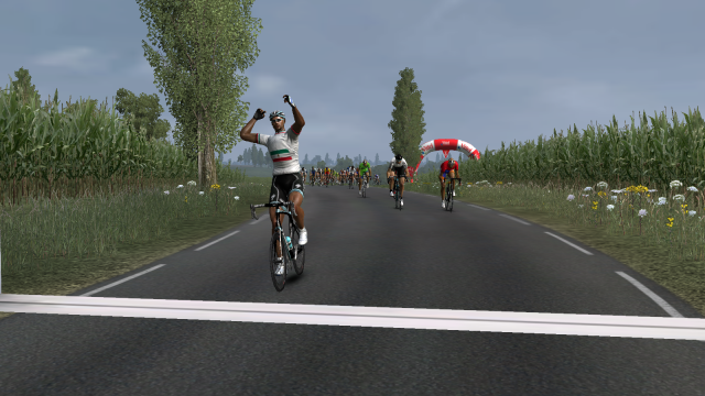 Tour de France / Saison 1 809195PCM0002