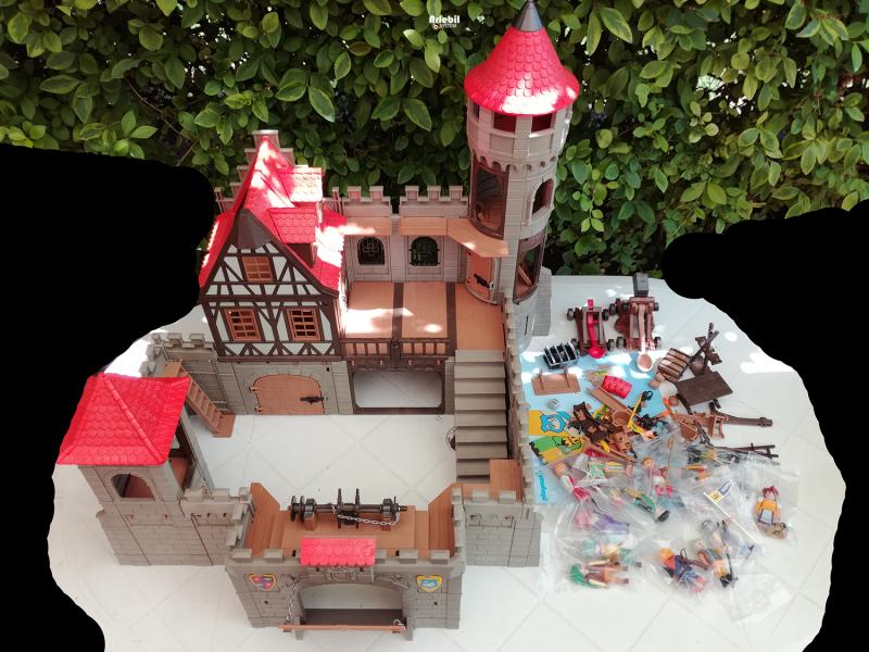 Trouvailles en Brocante, Bourse Aux jouets, Vide Greniers ... - Page 59 809556584p