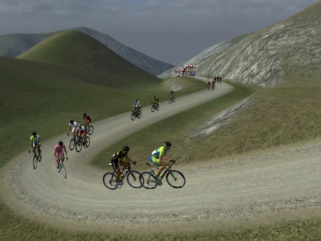 Giro - Tour d'Italie / Saison 2 809561PCM0012