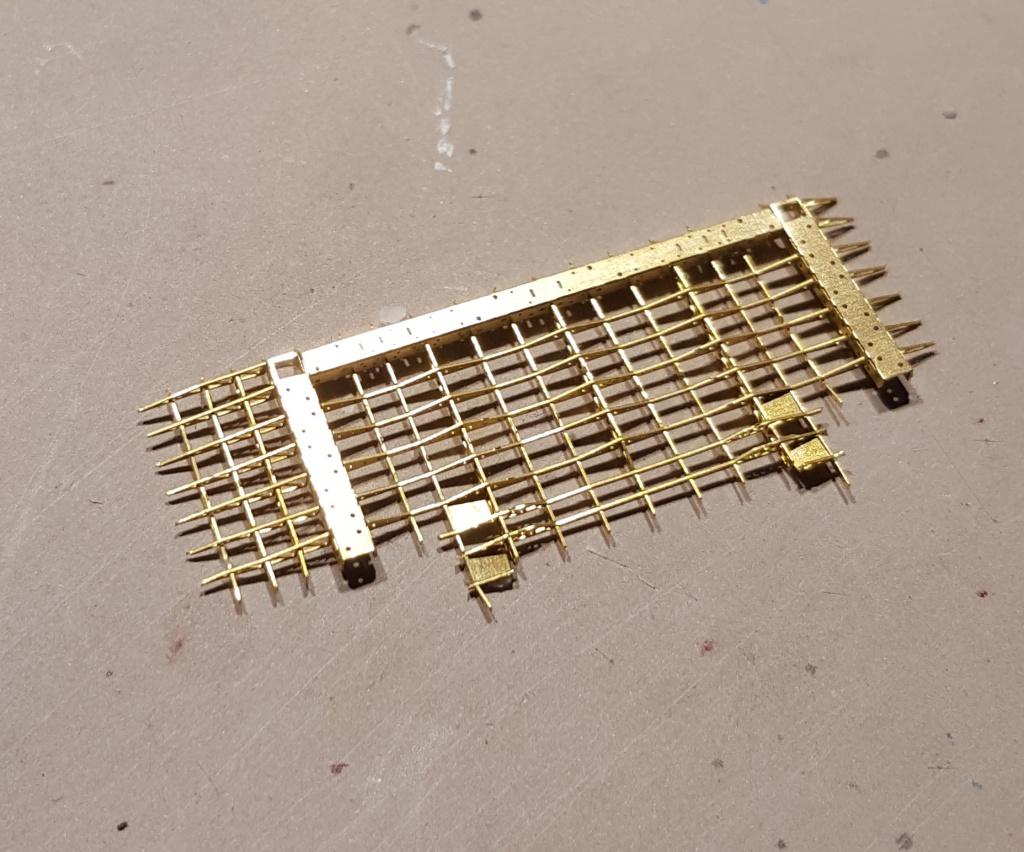 AKAGI 1/700 Hasegawa Kit PE et Pont en bois - Page 2 80960620160406165748