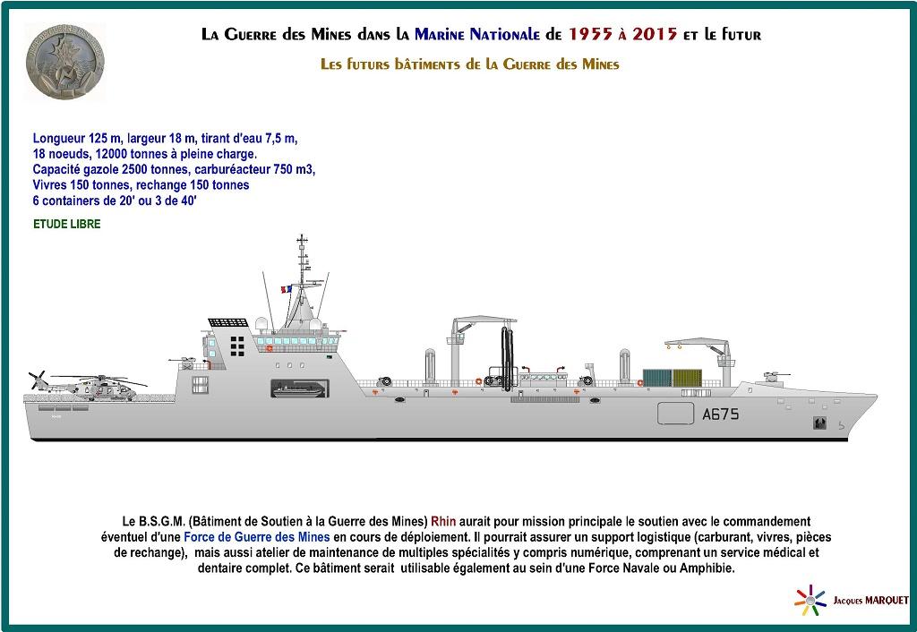 [Les différents armements de la Marine] La guerre des mines - Page 4 810065GuerredesminesPage47