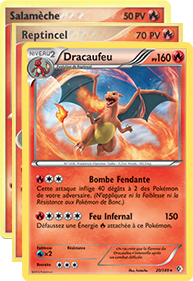 Les Tutos De PouliMew : Cartes Pokémon - Évolutions 810089salareptindracaufeu