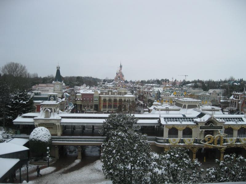 [Disneyland Paris] Séjour au Disneyland Hotel du 21 au 25 janvier 2013 - Page 4 810574IMG4694