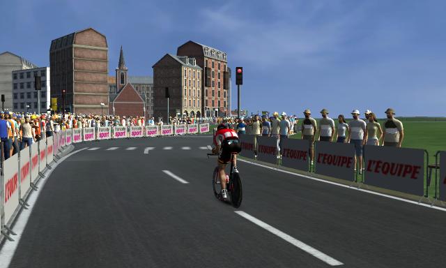 Tour de France / Saison 2 811075PCM0001