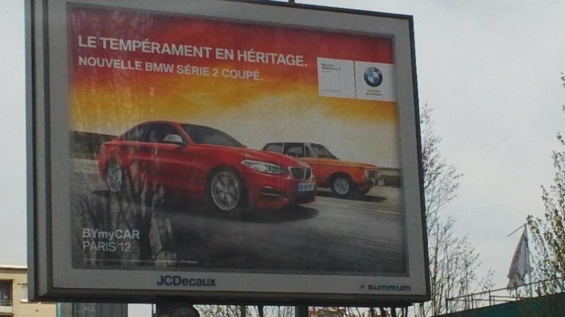 Soyons sérieux et ręalistes, projet BMW E30 811121DSC00011