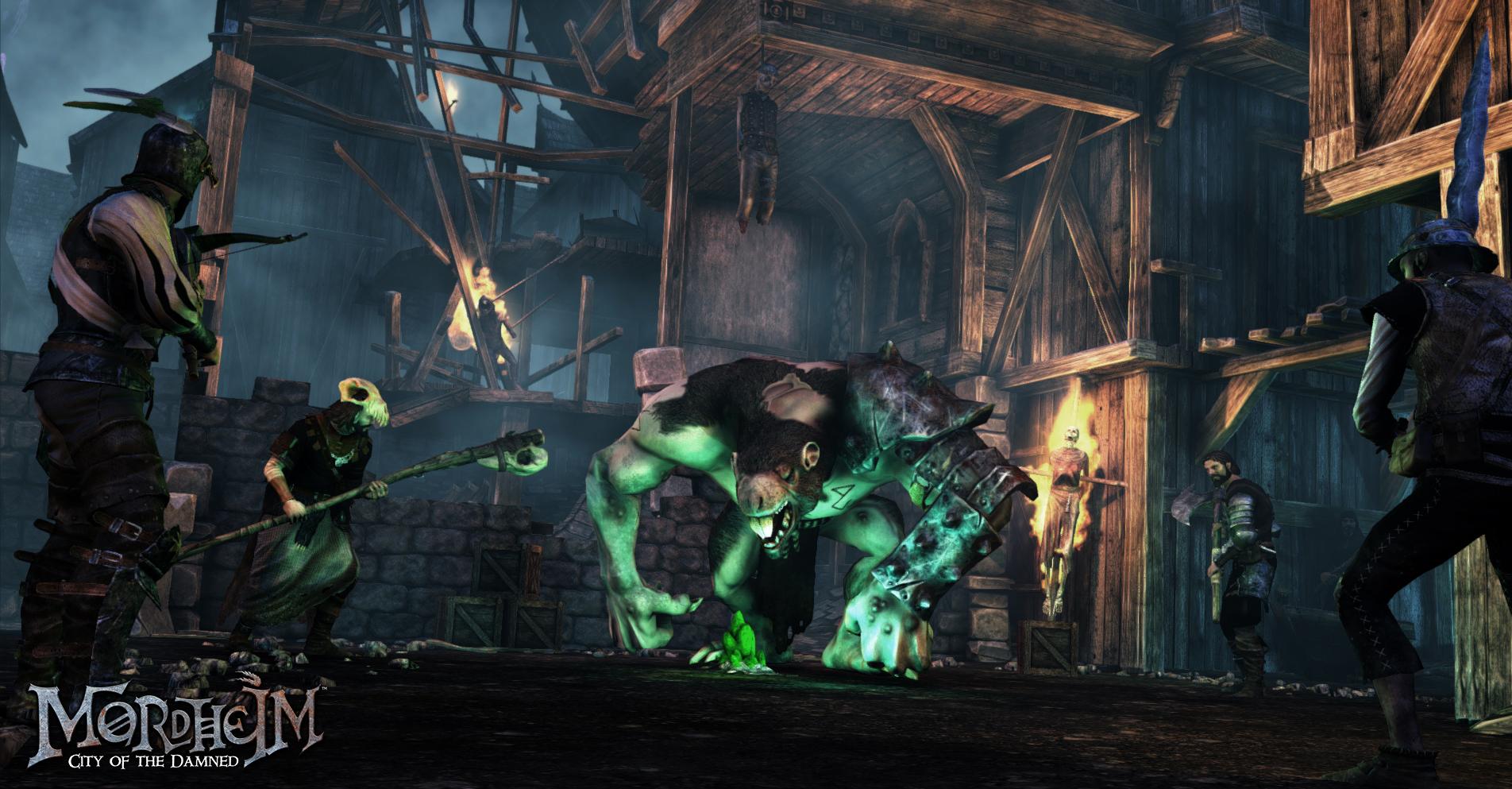 [Jeu vidéo] Mordheim : City of the Damned (PC) 811158Mordheim11