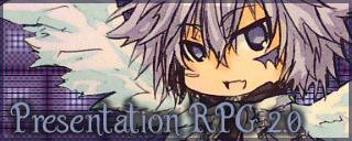 Présentation RPG 2.0