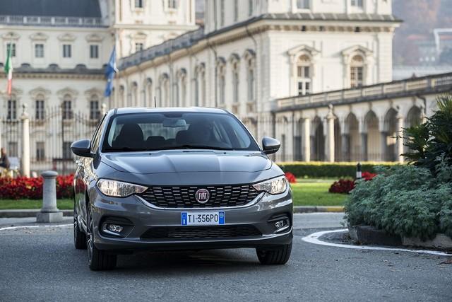 """Fiat Tipo: """"Née pour être une berline"""" 811339151126FiatTipo05"""