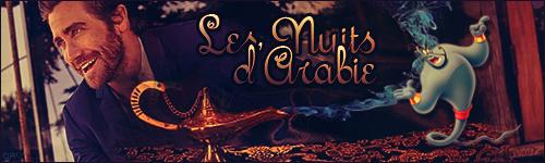[FE] Les Nuits d'Arabies - Evenements #55 812064bannarabie