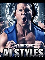>> Aj Styles |~B2S •