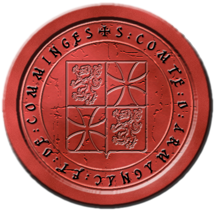 [Seigneurie de Cogotois] Monferran Cogotois 812501195750Commingesgueules