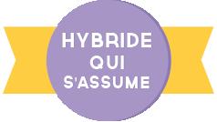 Genderbends ϟ MIEUX QUE LE POLYNECTAR - Page 2 812691HYBRIDE