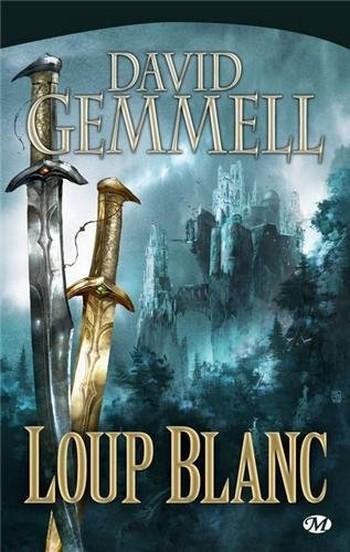 News romans et cycles Fantasy et Médiéval Fantastique 813575LoupBlanc