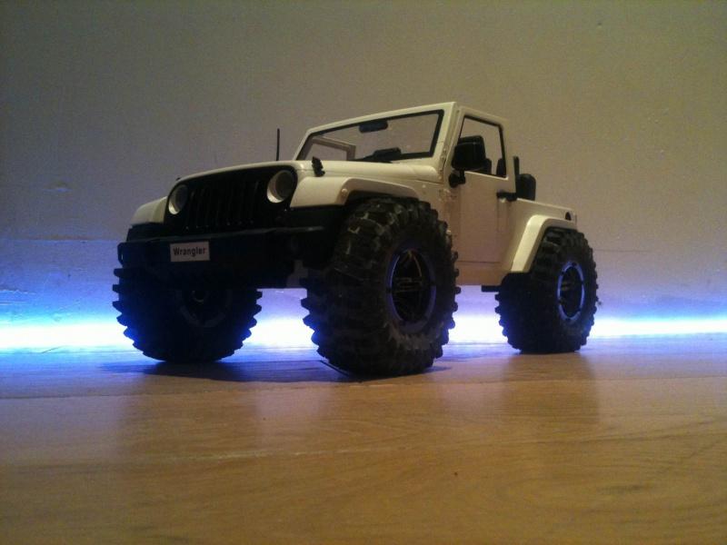 Jeep JK court 814661photo3