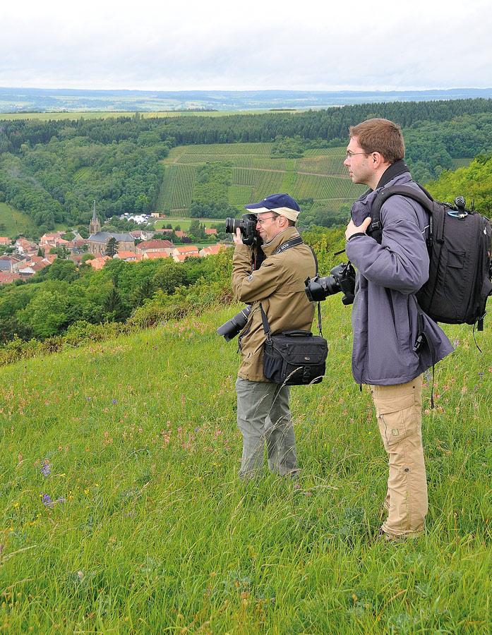 16 juin 2012:Sortie Château de Malbrouck et de Sierck, point de vue au Stromberg - photos d'ambiance 814964CRI3262