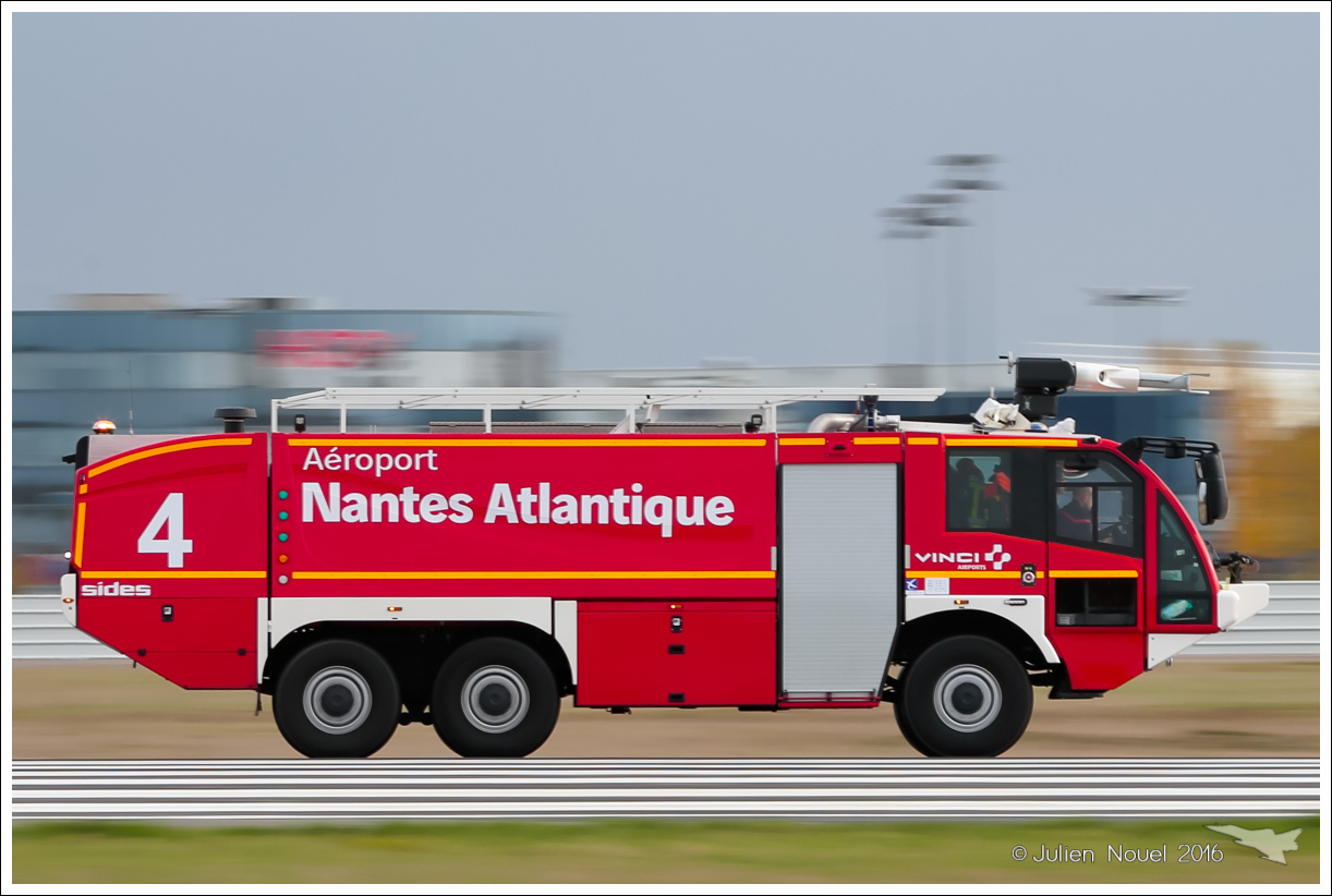 Les pompiers de LFRS 815151201611160665