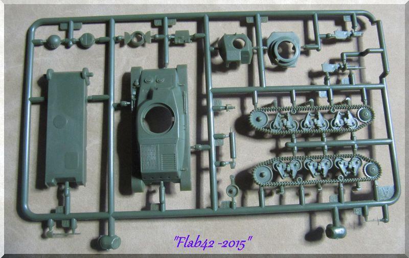 Hotchkiss H38-39 - S-model - 1/72ème 815221582