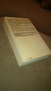 Précisions première éditions fr 815590DSC0110