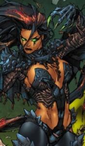 Tag 2 sur DC Earth - Forum RPG Comics - Page 3 815922Blackfire