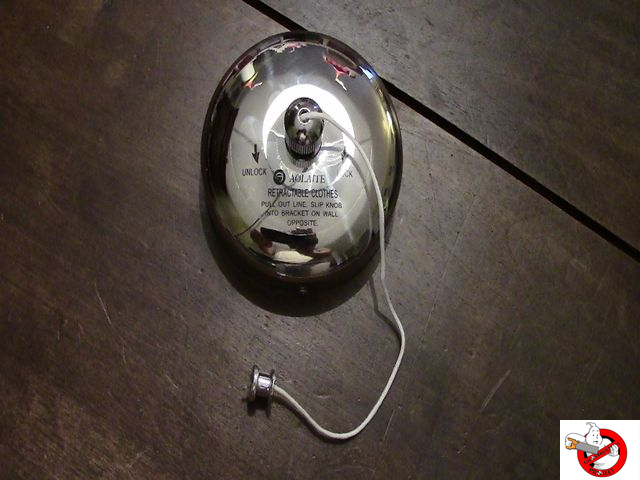 Bouton d'alarme GB1 81595209