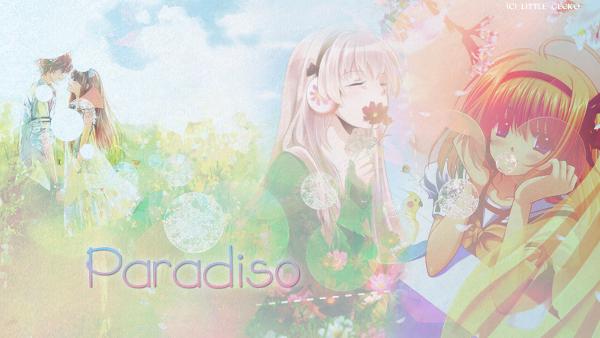 Paradiso 816201Paradisio