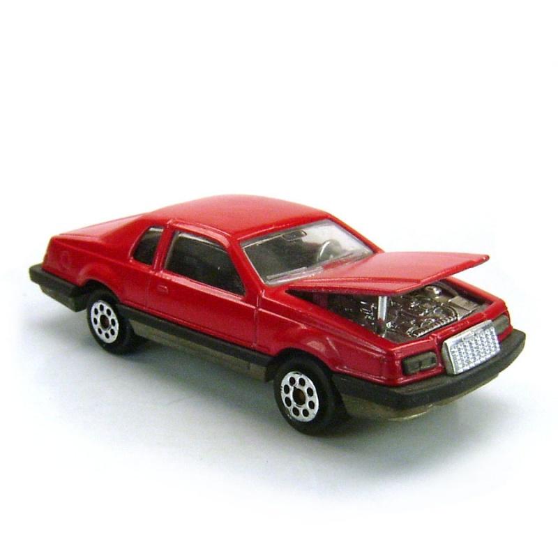 N°217 Ford Thunderbird 8165668310