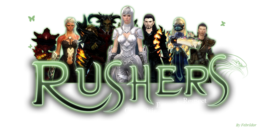 Guilde Rushers [Rush]