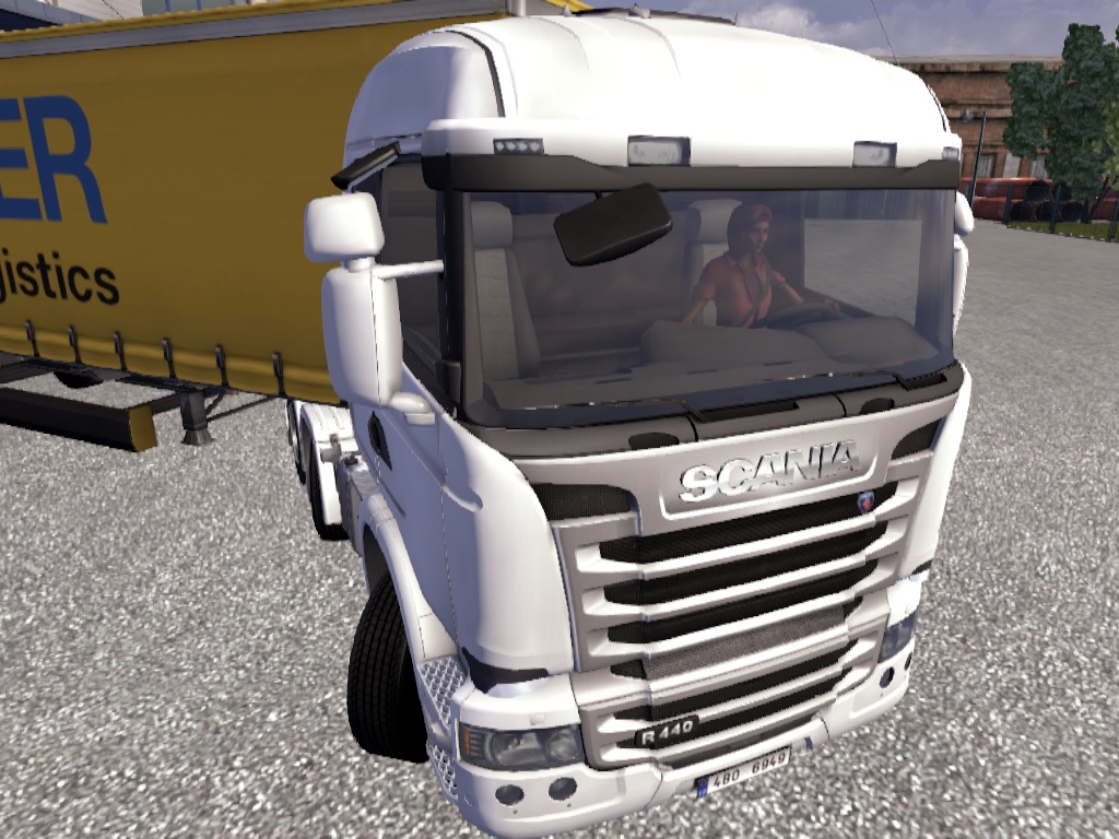 ETS2 - On the road 4 et extension Russie 817095ets200004