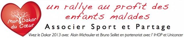 Campus/Salon Nantes 44 - week-end du 9 et 10 mars 2013 817109croppedBaniereDakarduCoeur