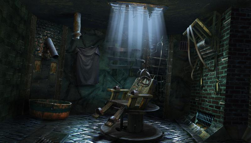 Negreval Drakiria - « Les alchimistes de l'Ombre » 817276sweeneytoddtorturecellbykidykat