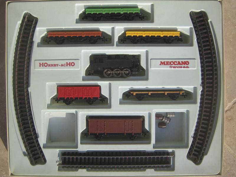 Vieux modèles ferroviaires Ho - Page 2 817517Ferrov201603241