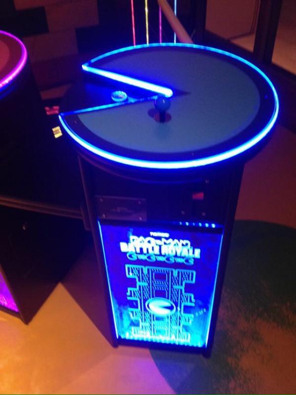 Big Borne Pac Man !!! 81762301057d65434ab626a00b5954c98f5069d39dab2b13