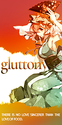Touhou Project 817629avagluttony