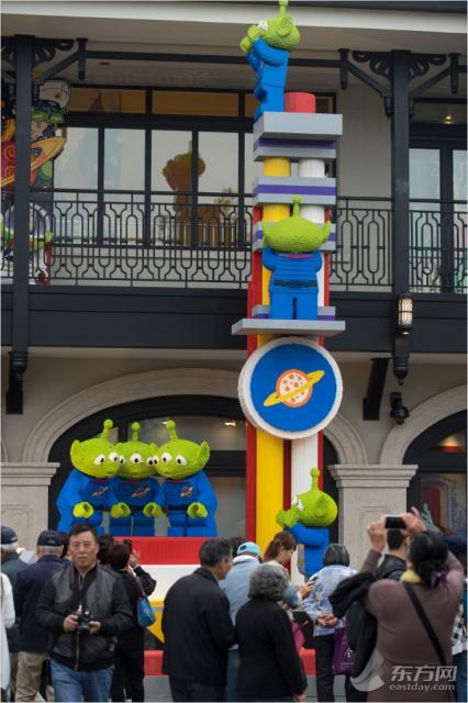[Shanghai Disney Resort] Le Resort en général - le coin des petites infos  - Page 39 818110w152
