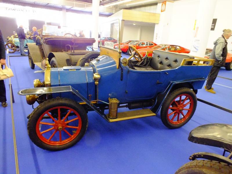 Salon de la voiture de collection à Dijon Versus 2017 ce dimanche 02 Avril 818286DSCF0379