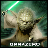 DarkZero Design' 8187066333