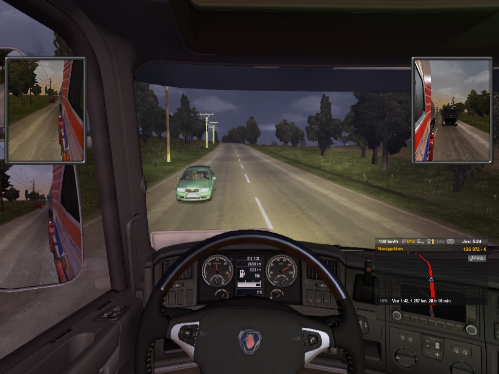 ETS2 - On the road 4 et extension Russie - Page 6 818744ets200012