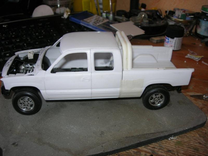 """Chevy Silverado'99 """"off road look"""" 818841DSCN9848"""