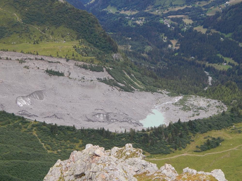 Le glacier de Bionnassay 818939Bionnassay7