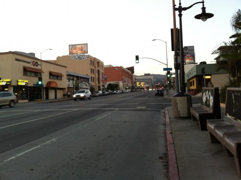 Un tour dans l'Ouest Américain : De Los Angeles à Las Vegas en passant par Disneyland 819192IMG1443
