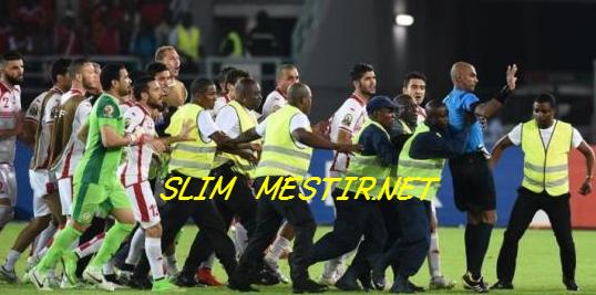 CAN2015 :Le DIRECT du  plus gros scandale de l'histoire du football africain 81944101022015162938