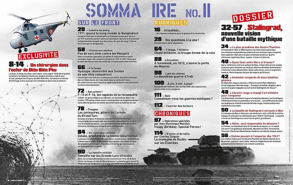 [Magazine] Guerres et Histoire 819488GuerresetHistoire11S